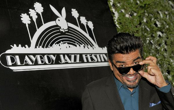 george lopez (playboy jazz festival)