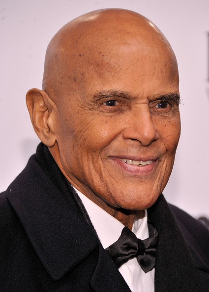 Singer Harry Belafonte is 86