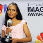 kerry washington (naacp image awards)