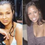 lisaray &amp; stacey dash