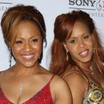 Gospel Recording Artists Mary Mary perform at the 16th Annual Wall Street Project &quot;Access To Captial&quot; luncheon at The Roosevelt Hotel on January 31, 2013 in New York City.