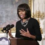 michelle obama &amp; beasts of the southern wild
