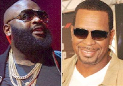 rick ross & luther campbell
