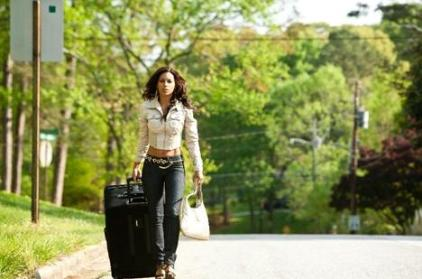 salli richardson whitfield (suitcase)