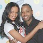 selita ebanks &amp; terrence j