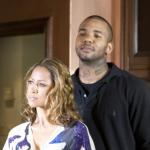 stacey dash & the game