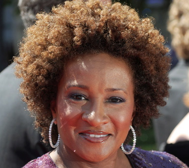 Comedian Wanda Sykes is 49 today.