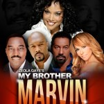 My Brother Marvin (poster for stage play)