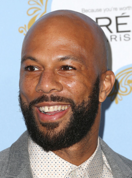 Rapper Common is 41 today