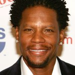 Actor D.L. Hughley is 49 today.
