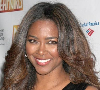 kenya moore (headshot - smile)