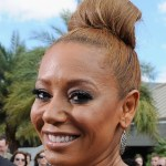 melanie brown