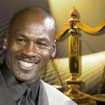 michael jordan (scales of justice)