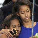 sasha-malia-obama-parade