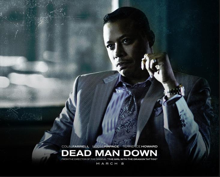 EUR Film Review: Dead Man Down