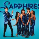 the sapphires (poster)