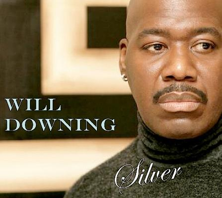 will downing (silver cd cover)