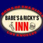 babe and rickys inn (logo)