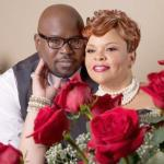 david &amp; tamela mann
