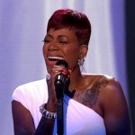fantasia sings at ai
