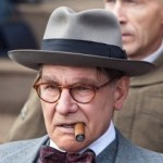 harrison ford branch rickey