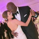 michael jordan wedding (first dance)