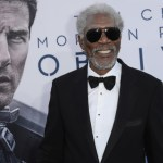 morgan freeman oblivion