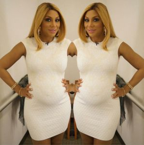 tamar with stomach