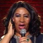 aretha franklin idol finale