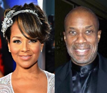 Lisa Raye Married Noel Jones