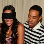 ludacris & girlfriend