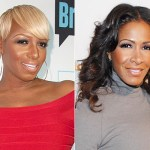 nene leakes sheree whitfield
