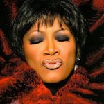 Singer Patti LaBelle is 69