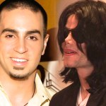 wade robson &amp; michael jackson