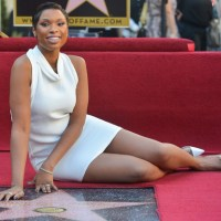 Jennifer Hudson Dishes on Film Roles, Style and Weight Loss