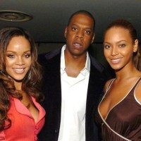 New Rumor: Beyonce Leaving Jay Z Over Affair With Rihanna