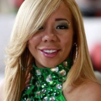 Tiny Harris Disputes Affair with Floyd Mayweather; Speaks on Marriage to T.I. (Watch)