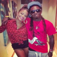 Christina Milian and Lil Wayne Breakup; He Goes Back to Dhea Sodano
