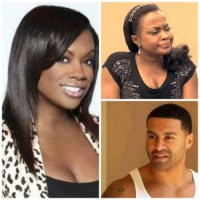 Kandi Burruss Says Phaedra Parks Isn't Thinking about Apollo Nida