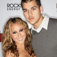 Kim Kardashian Slams Brother's Ex-Girlfriend Adrienne Bailon