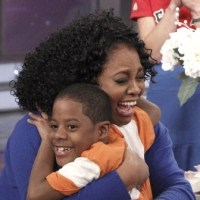 Sherri Shepherd Wins Custody Battle over 9-Year-Old Jeffrey