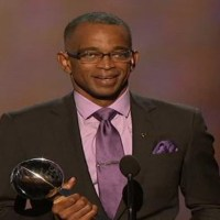 Watch Stuart Scott's Inspirational Speech About Cancer at the ESPY Awards