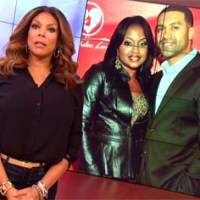 Wendy Williams Advises Phaedra Parks to Leave Apollo Nida (Watch)