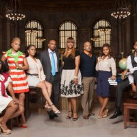 Lifetime Cancels 'BAPS' After Only Four Episodes