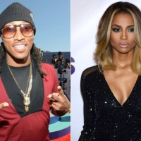 Future Refuses to Speak about Cheating on Ciara with His Wardrobe Consultant