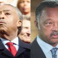 Sharpton on Overshadowing Jesse in Ferguson: 'He's Got to Deal with it'