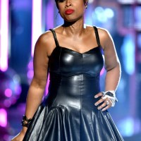 Jennifer Hudson Doesn't Care if You Think She's Gay