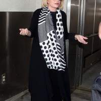 Joan Rivers in Critical Condition After She Stopped Breathing During Surgery