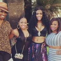'RHOA' Stars Can't Get Along; Friendships on Season 7 Will Be Divided