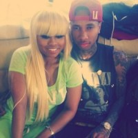 Tyga Talks Break Up with Blac Chyna; She Has to Learn Responsibility